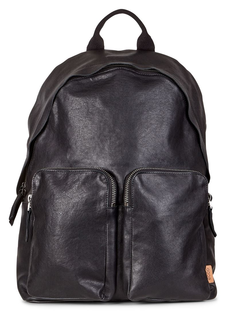 Casper Backpack (Nero)