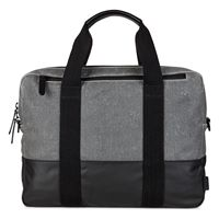Palle Laptop Bag (أسود)