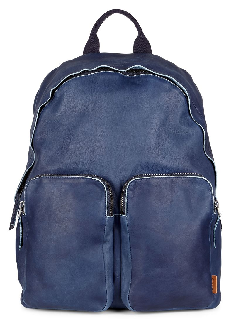 Casper Backpack (Blu)