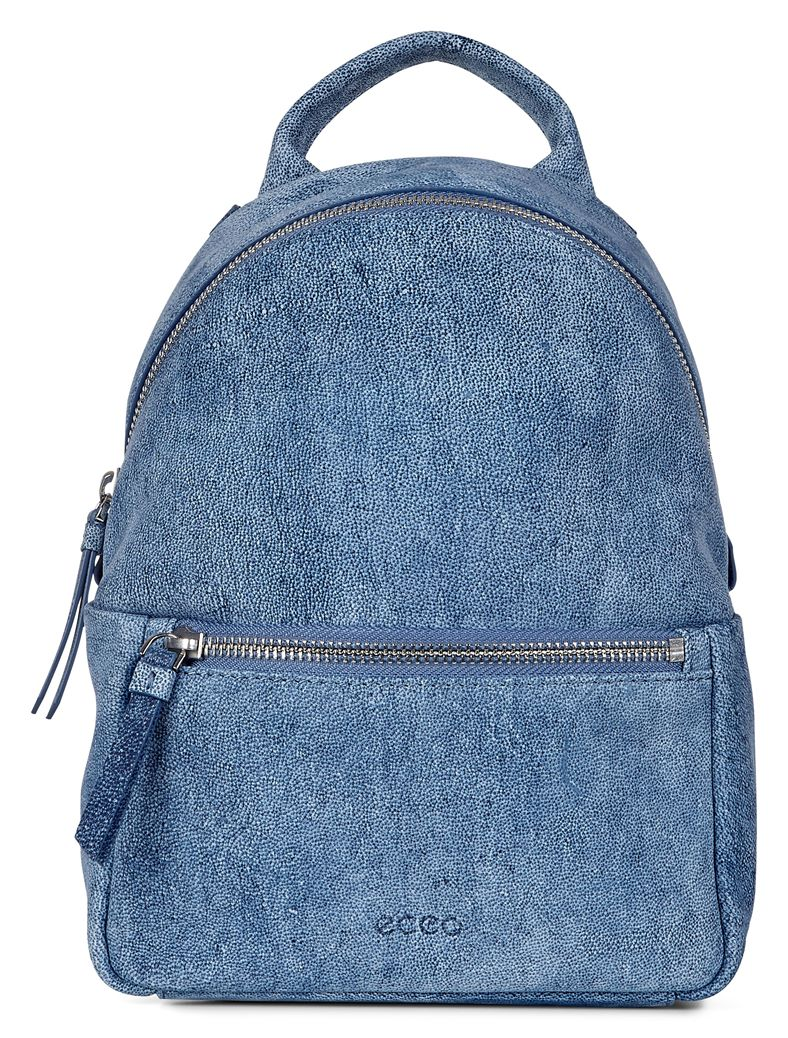 SP 3 Mini Backpack (Azul)