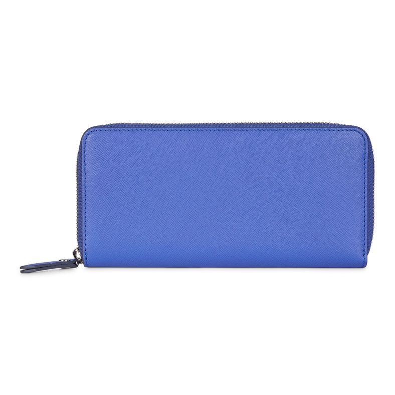 Iola Large Zip Wallet