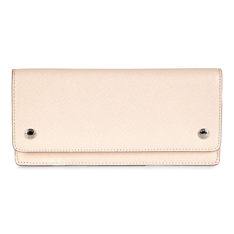 Iola Slim Wallet (Vermelho)