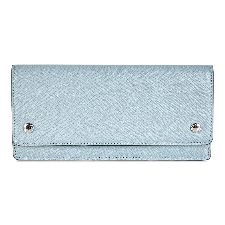 Iola Slim Wallet (藍色)