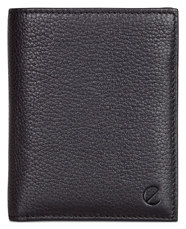Jos Classic Wallet (مشکی)
