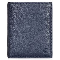 Jos Classic Wallet (آبی)