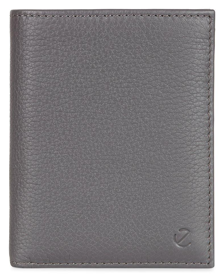 Jos Classic Wallet (Grey)