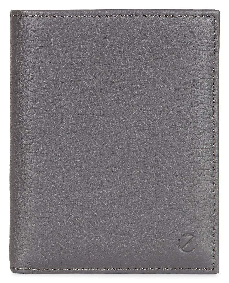 Jos Classic Wallet (Szürke)