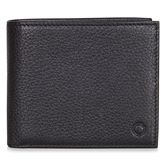 Jos Flap Wallet (Nero)