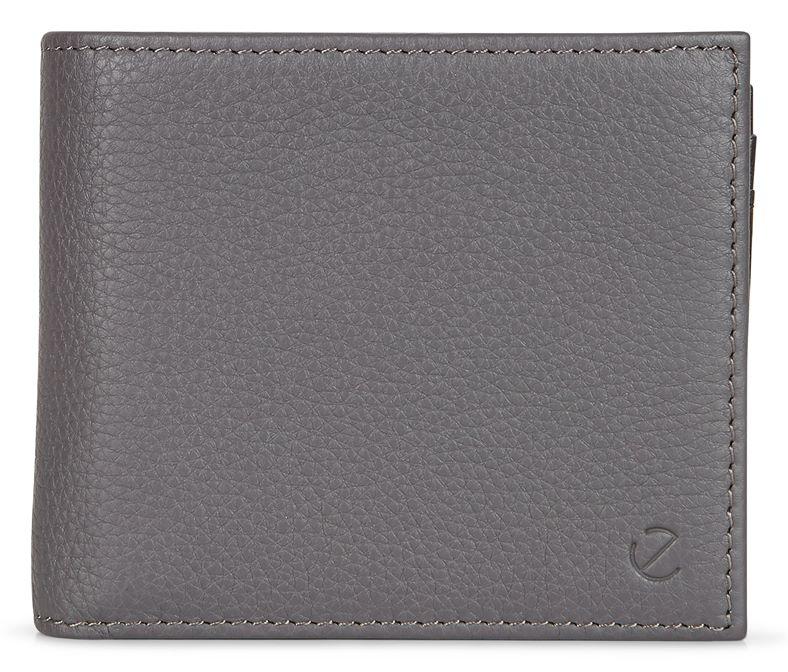Jos Flap Wallet (Grey)