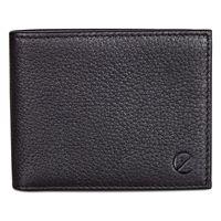 Jos Slim Wallet (黑色)