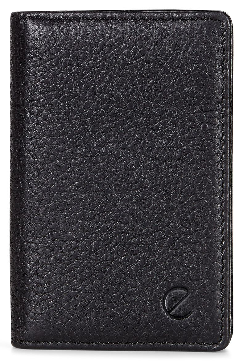 Jos Card Case (Black)