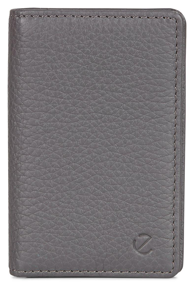 Jos Card Case (Grigio)