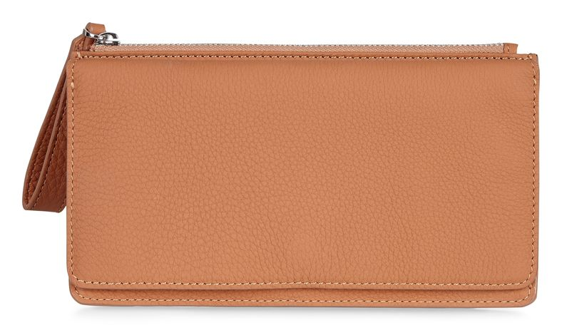 Jilin Travel Wallet (Marrone)