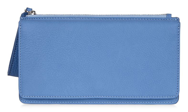 Jilin Travel Wallet (Azul)