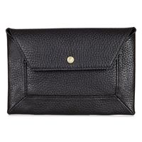 Isan 2 Small Wallet (Negro)