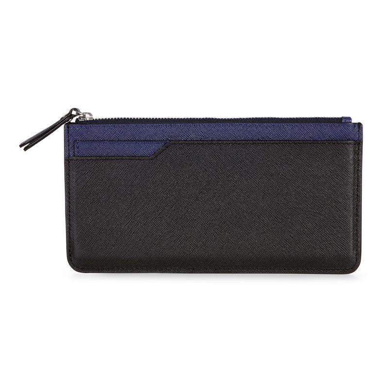 Iola Long Travel Wallet