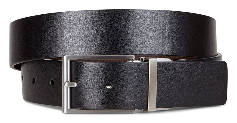 Michael Formal Belt (Preto)