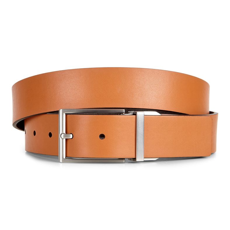Michael Formal Belt (Brown)