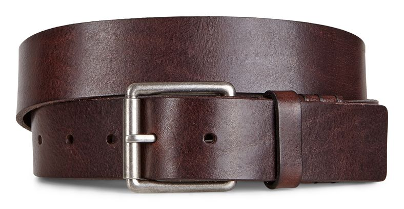 Villum Casual Belt (Marrone)