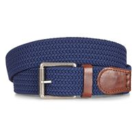 Tobias Casual Belt (Blu)