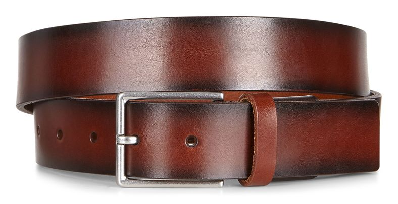 Lasse Formal Belt (Brown)