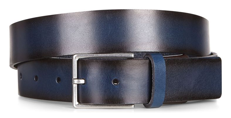 Lasse Formal Belt (أزرق)