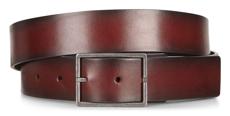 Dan Formal Belt (Marrone)