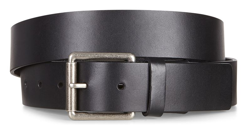 Keld Casual Belt (Black)
