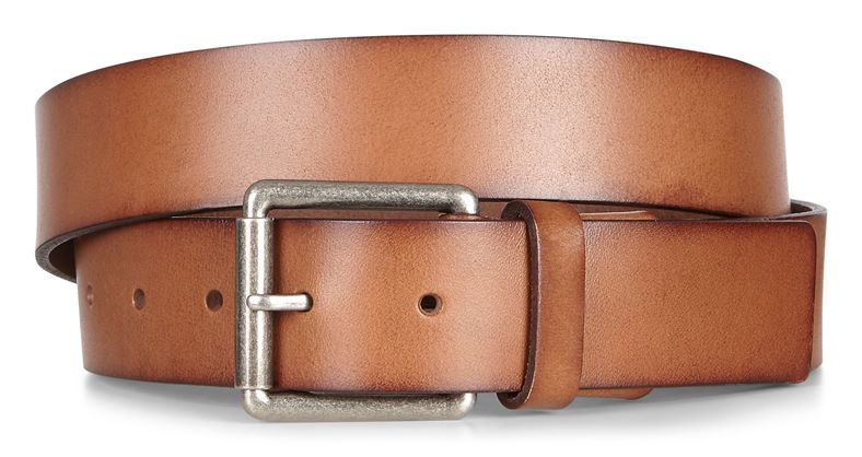 Keld Casual Belt (棕色)
