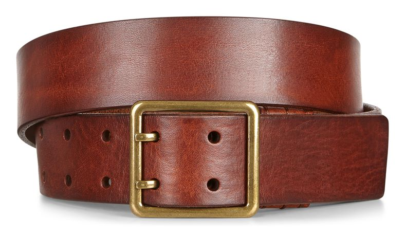 Kristoffer Casual Belt (棕色)