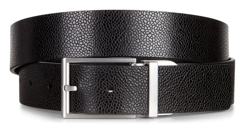 Michael Formal Belt (Black)
