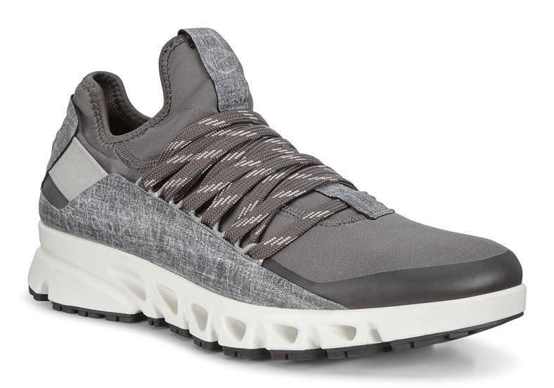 OMNI-VENT M (Grey)