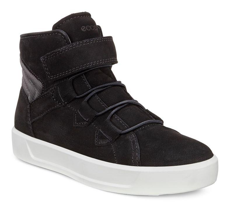 S8 (Black)