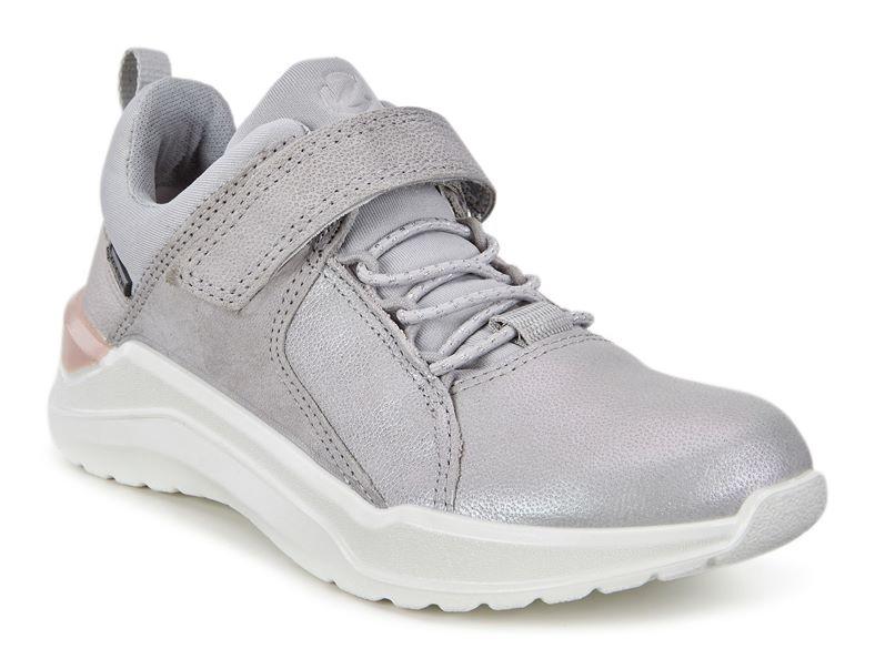 INTERVENE (Grey)