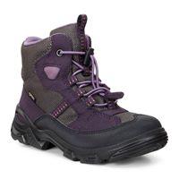 SNOWBOARDER (Purple)