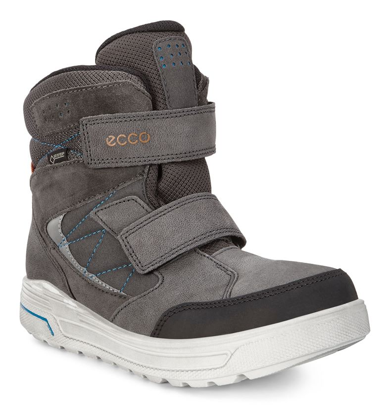 URBAN SNOWBOARDER (Grey)