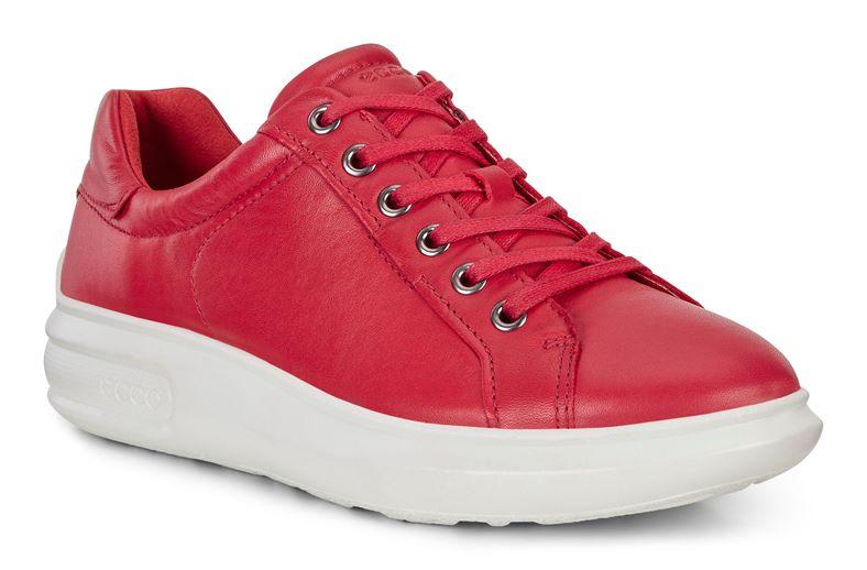 SOFT 3 (Rosso)