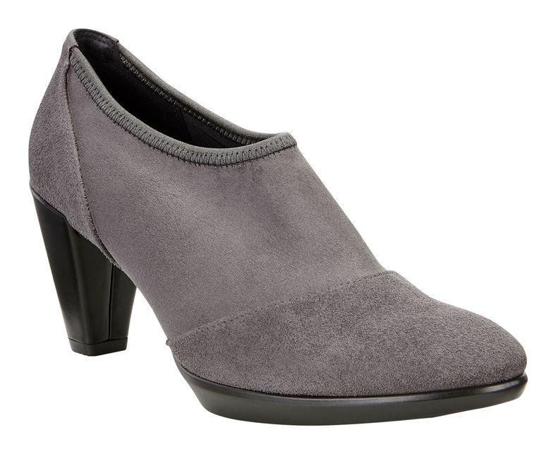 SHAPE 55 PLATEAU (Grey)