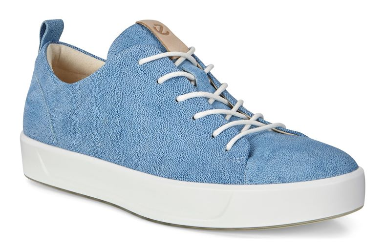 SOFT 8 LADIES (Blue)