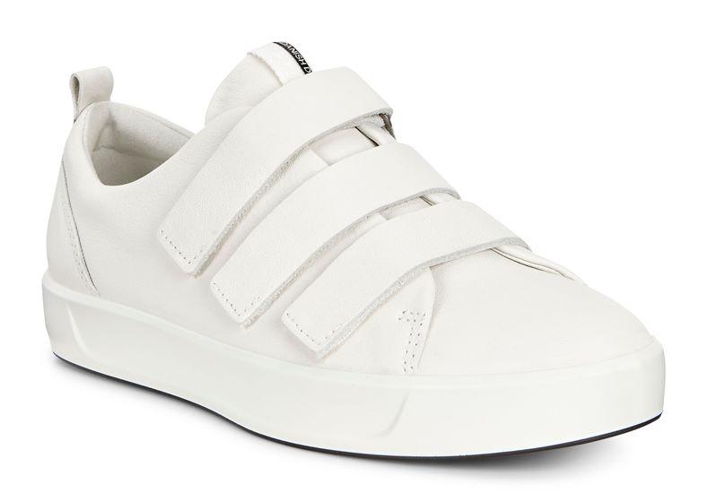 SOFT 8 W (Branco)