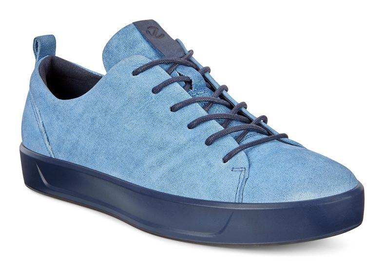 SOFT 8 W (Azul)