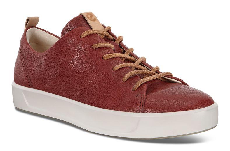 SOFT 8 W (Piros)
