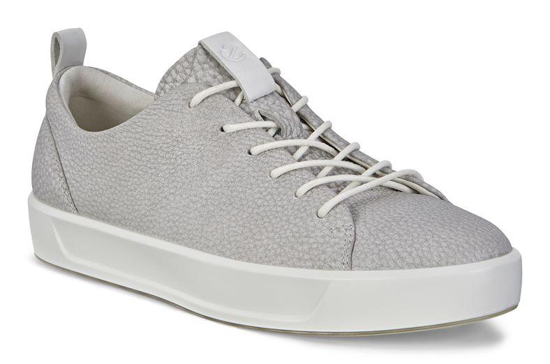 SOFT 8 W (灰色)