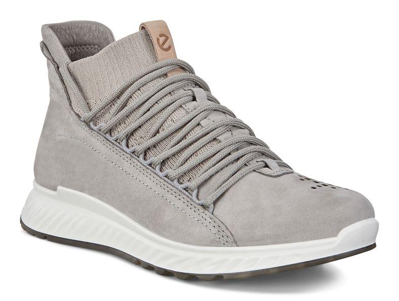 ST.1 W (Grey)