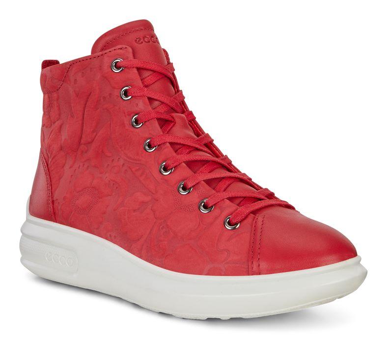 SOFT 3 (Red)