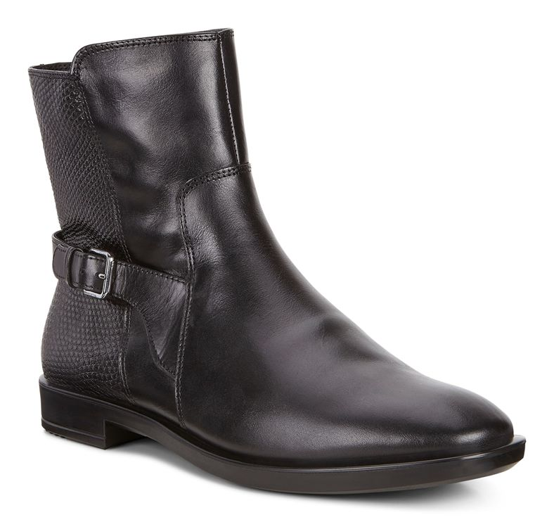 SHAPE M 15 (Black)