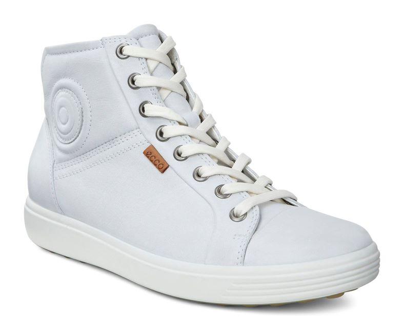 SOFT 7 W (White)