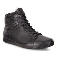SOFT 7 W (Black)
