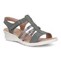 FELICIA SANDAL (Grey)