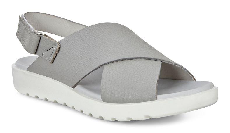 FREJA SANDAL (Grey)